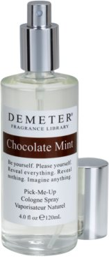 Demeter Chocolate Mint Eau de Cologne unisex 3