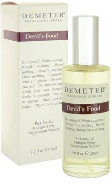 Demeter Devil's Food Eau de Cologne unissexo