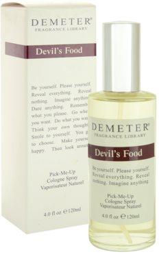Demeter Devil's Food одеколон унісекс