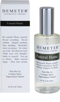 Demeter Funeral Home colonia unisex