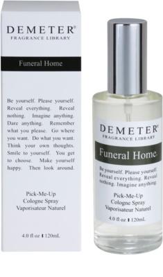 Demeter Funeral Home Eau De Cologne unisex