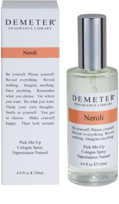 Demeter Neroli kolinská voda pre ženy