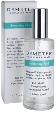 Demeter Swimming Pool Eau de Cologne unisex 1