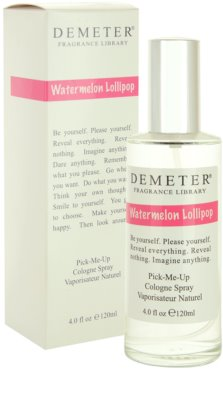 Demeter Watermelon Lollipop Eau de Cologne unissexo