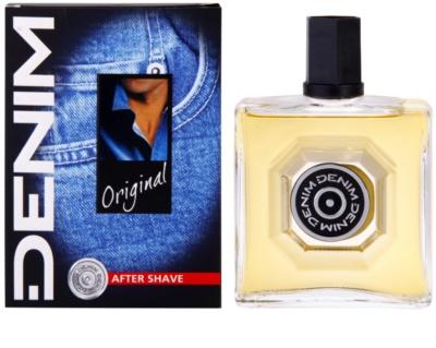 Denim Original After Shave Lotion for Men