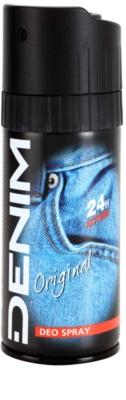 Denim Original desodorante en spray para hombre