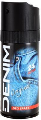 Denim Original дезодорант-спрей для чоловіків
