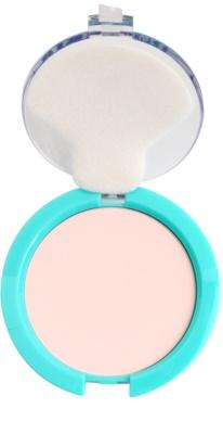 Dermacol Acnecover polvos compactos para pieles problemáticas y con acné