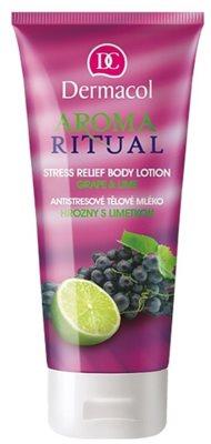 Dermacol Aroma Ritual antystresowe mleczko do ciała