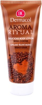Dermacol Aroma Ritual smakowite mleczko do ciała