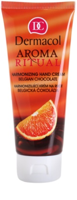 Dermacol Aroma Ritual regeneráló krém kézre