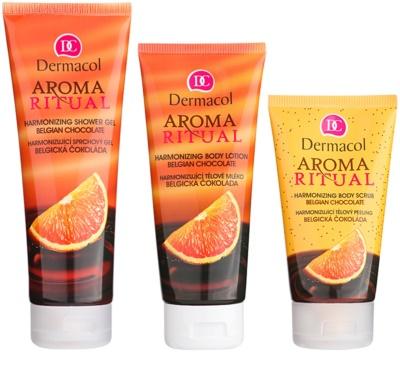 Dermacol Aroma Ritual kozmetika szett II. 1