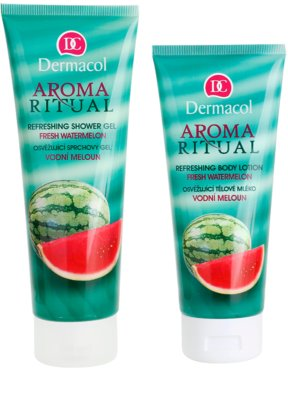 Dermacol Aroma Ritual set cosmetice IV. 2