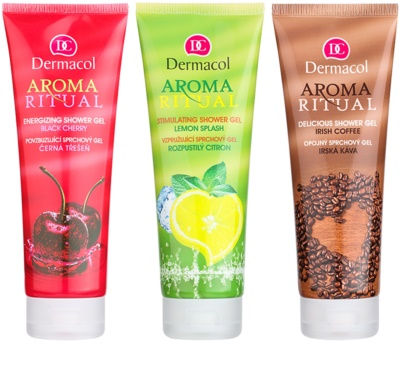 Dermacol Aroma Ritual kozmetika szett V. 1