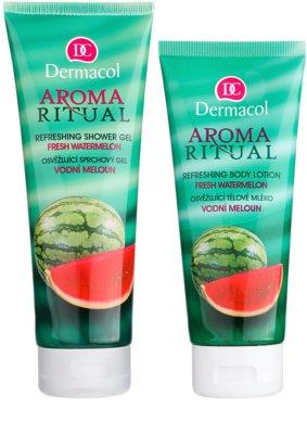 Dermacol Aroma Ritual kozmetická sada VII. 1