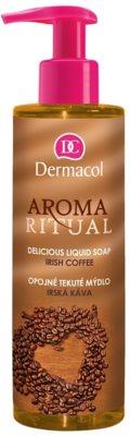 Dermacol Aroma Ritual nyugtató folyékony szappan pumpás