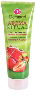 Dermacol Aroma Ritual gel de ducha