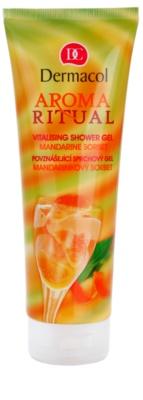 Dermacol Aroma Ritual gel de duche revitalizante