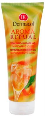 Dermacol Aroma Ritual povznášajúci sprchový gél