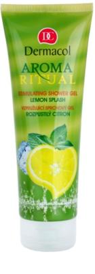 Dermacol Aroma Ritual gel de dus stimulator