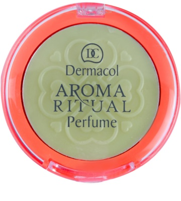 Dermacol Aroma Ritual parfemovaný balzám s vůní hroznů a limetky