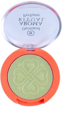 Dermacol Aroma Ritual parfemovaný balzám s vůní hroznů a limetky 1
