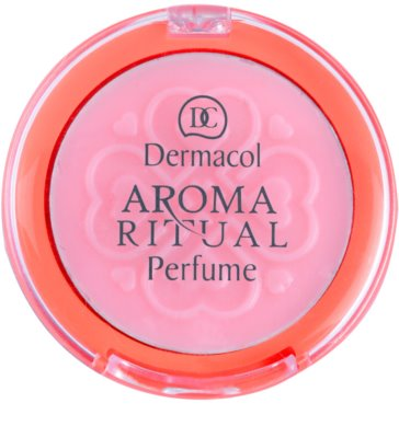 Dermacol Aroma Ritual balsam parfumat cu aroma de cirese negre