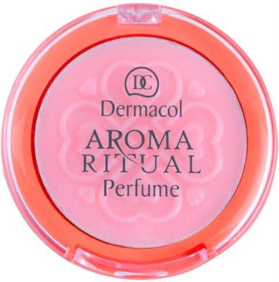 Dermacol Aroma Ritual bálsamo perfumado con aroma de cereza negra