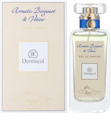 Dermacol Aromatic Bergamot & Vetiver Eau de Parfum for Men