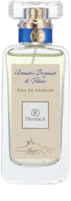 Dermacol Aromatic Bergamot & Vetiver Eau de Parfum for Men 3