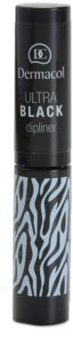 Dermacol Black Sensation Ultra Black eyeliner 1