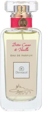 Dermacol Bitter Cacao & Vanilla parfémovaná voda pro ženy 3