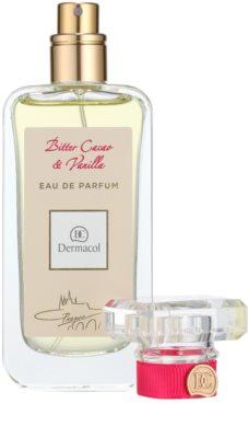 Dermacol Bitter Cacao & Vanilla parfémovaná voda pro ženy 4
