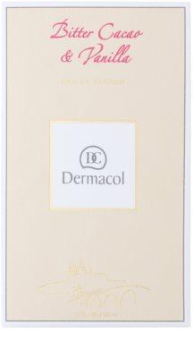 Dermacol Bitter Cacao & Vanilla parfémovaná voda pro ženy 1