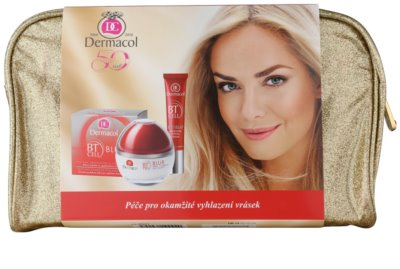 Dermacol BT Cell Blur set cosmetice I.