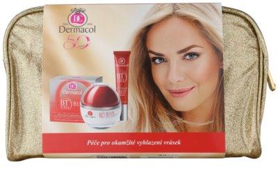 Dermacol BT Cell Blur zestaw kosmetyków I.