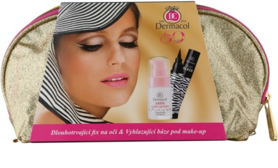 Dermacol Bambi Black set cosmetice I.