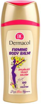 Dermacol Enja Body Love Program ujędrniający balsam do ciała z koenzymem Q10 i keratyną