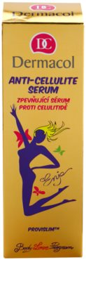 Dermacol Enja Body Love Program ser pentru fermitate anti celulita 2