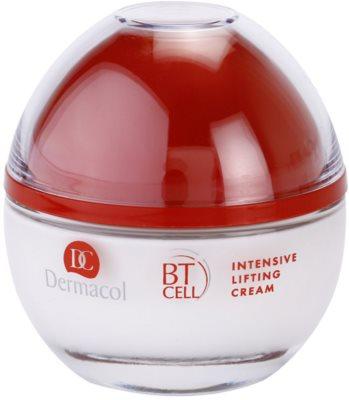Dermacol BT Cell creme intensivo com efeito lifting