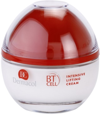Dermacol BT Cell intensive Liftingcreme