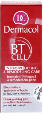 Dermacol BT Cell preoblikovalna in intenzivna lifting nega 2