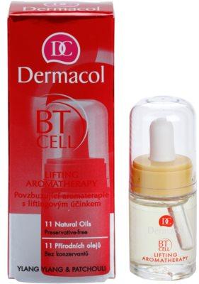 Dermacol BT Cell anregende Aromatherapie mit Liftingeffekt 1