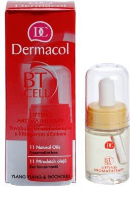 Dermacol BT Cell aromaterapia estimulante con efecto lifting 1