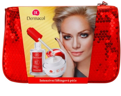 Dermacol BT Cell lote cosmético V.