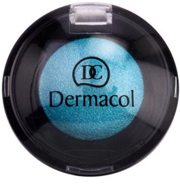 Dermacol Bonbon Wet & Dry mini oční stíny 1