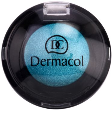 Dermacol Bonbon Wet & Dry sombras de ojos mini 1