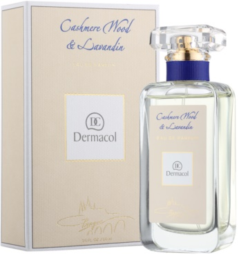 Dermacol Cashmere Wood & Lavandin Eau de Parfum for Men 2