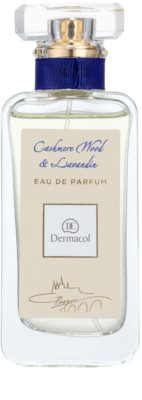 Dermacol Cashmere Wood & Lavandin Eau de Parfum for Men 3