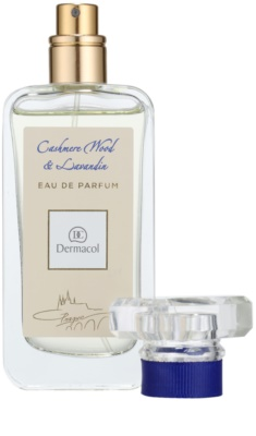 Dermacol Cashmere Wood & Lavandin Eau de Parfum for Men 4